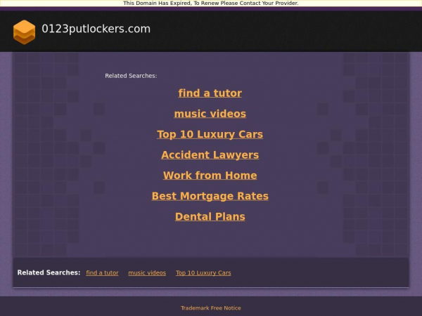 0123putlockers.com