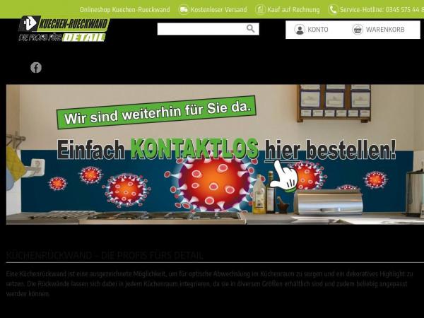 kuechen-rueckwand.com