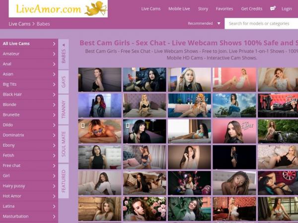liveamor.com