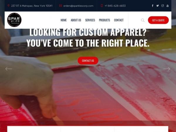 sparklescorp.com
