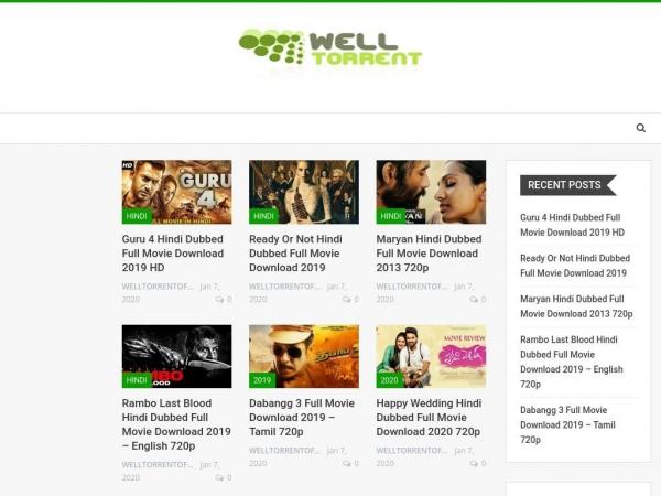 welltorrent.com